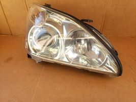 04-09 Lexus RX330 RX350 HID Xenon AFS Headlight Passenger Side RH POLISHED image 3