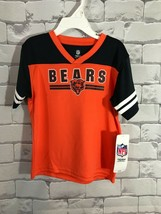 Chicago Bears Toddler NFL Jersey - Size 3T - $9.89