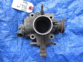 92-95 Honda Civic D15Z1 VX throttle body assembly D15 VTEC OEM economy R... - $99.99