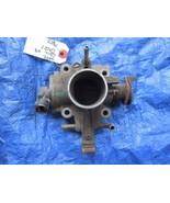 92-95 Honda Civic D15Z1 VX throttle body assembly D15 VTEC OEM economy R... - $99.99