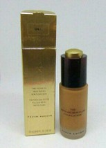 KEVYN AUCOIN THE SENSUAL SKIN Fluid Foundation No.SF8.5  0.68oz/ 20ml NI... - $7.65
