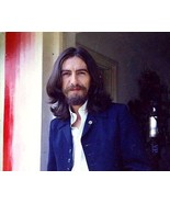 George Harrison in a photo from the 1970's - $7.18