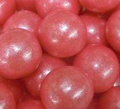 Gumballs - Pearl Pink-2 1/2 lbs. - $17.99