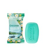 New Zealand Tranquillity Soap Bar 90 g Discover by Oriflame new body was... - $22.90
