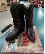 Laredo Women's Cullison Boot 51069  Brown/Red - $139.99