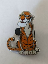 Shere Khan  Jungle Book Ink And Paint Mystery Box Disney Pin Trading - $12.86