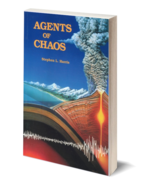 Agents of Chaos: Earthquakes, Volcanoes, and Other Natural Disasters~Roc... - $13.95