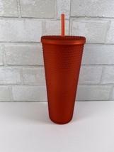 NEW Starbucks 2021 Valentine's - Studded Cold Cup Tumbler - Venti - Matt... - $48.95