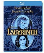 Labyrinth (Blu-ray) - $3.95