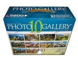 Puzzlers collection - 10 Deluxe Puzzles - Photographic - $59.99