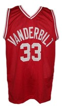 Eddie Winslow Vanderbilt Family Matters Basketball Jersey New Sewn Red Any Size image 1
