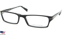 NEW PRODESIGN DENMARK 1674 c.6032 BLACK /OTHER EYEGLASSES FRAME 55-18-14... - $113.83