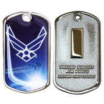 Army Coin: 2ND Lieutenant With Plastic Sleeve - $17.80