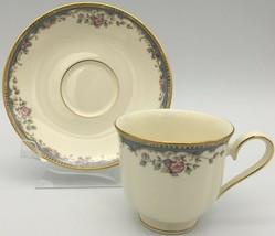 Lenox Southern Vista Cup & saucer - $8.00