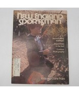 Nuovo Inghilterra Sportsman Maggio Giugno 1976 Caccia Pesca Barca Vintage - $35.30