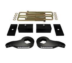 "For 1988-1999 GMC K2500 Complete 3"" Fr + 2"" Rr Lift Kit + Shims PRO 4WD - $229.95"