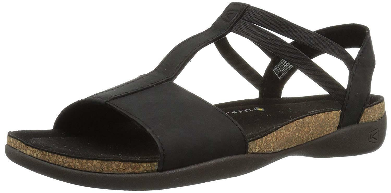 KEEN Women's Ana Cortez T Strap-W Flat Sandal