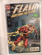 #118 The Flash1996 DC Comics A896 - $3.99