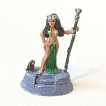 AD&D Ral Partha 11-102 Ravenloft Greater Mummies Queen Metal Miniature 1991 - $11.64