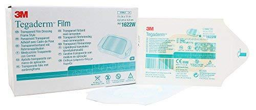 Transparent Tegaderm Dressing By 3M and similar items