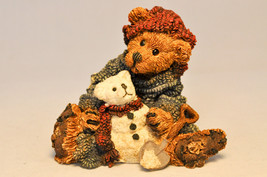 Boyds Bears & Friends: Elliot & Snowbeary - 02242 image 1