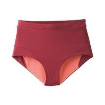 Women prAna Bottom Swimwear Millan Outdoor Rusted Small New - $59.34