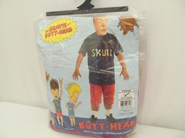 Butt-head from Beavis and Butthead Halloween Costume - $40.00+