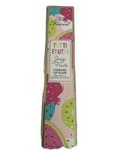 Too Faced Tutti Frutti Lip Plum Crazy 7ml New With Boxed 100% Original - $12.86