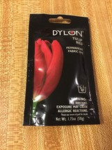 LARGE 1.75 0Z. Dylon Permanent Fabric Dye TULIP... - $7.71