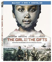 The Girl With All The Gifts [Blu-ray + DVD] (2017)