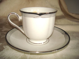 Lenox Erin Cup and Saucer Set - $17.41
