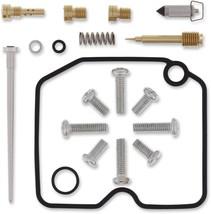 Carburetor Carb Rebuild Repair Kit For 1999-2002 Kawasaki KVF400D Prairi... - $22.95