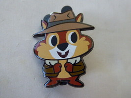 Disney Trading Pins Mondo - Chip 'n' Dale: Rescue Rangers – Chip - $18.58