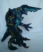 "NECA Monster Kaiju Pacific Rim Battle Damaged Knifehead 8"" Action Figure... - $105.00"