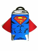 Can Huggers - DC Comic - Superman Caped Character Huggie New Toys 07474 - $7.60
