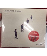 Mumford & Sons Delta Limited Edition Target Exclusive CD 3 Bonus Songs - $19.21