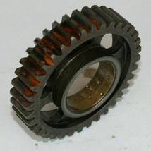 2003 Yamaha XVS1100  Transmission 7th Wheel Gear (36T) (5EL-17231-00-00) {M1794} - $48.99