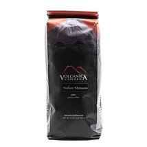 Indian Monsoon Malabar AA Organic Whole Bean Coffee (1 pound) - $19.99