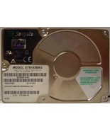 """1.4GB 2.5"""" Seagate ST91430AG 12.5MM IDE 44PIN Drive Tested Good Our Driv... - $24.45"""
