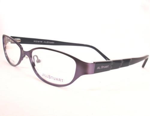 Jill Stuart 308 purple 3 Women Eyeglasses and similar items