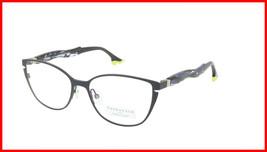 Face A Face Eyeglasses Frame BOCCA BELLE 2 Col. 933 Acetate Dark Blueberry Lines - $316.62