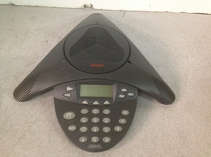 Primary image for Polycom Technology AVAYA 4690 IP Conference Station Phone