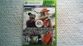 Tiger Woods PGA Tour 13 (Complete) (Microsoft Xbox 360, 2012) - $10.99