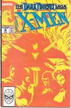 Classic X-Men Comic Book #36 Marvel Comics 1989 VERY FINE NEW UNREAD - $2.25