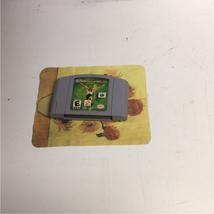 International Track & Field 2000 - Nintendo N64   Cartridge Only - $17.00