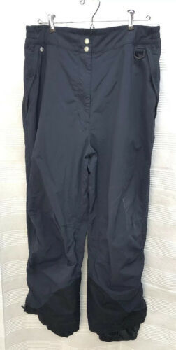 Primary image for LL bean Womens Waterproof Ski Snow Snowboard Pants Mesh Lined Rain XL