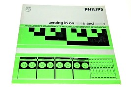 Philips Zeroing in on ones and zero booklet - $6.45