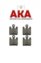 Two Sets of Front Brake Pads to Fit :- Suzuki GSX-R 1000 K3 2003 - $19.12