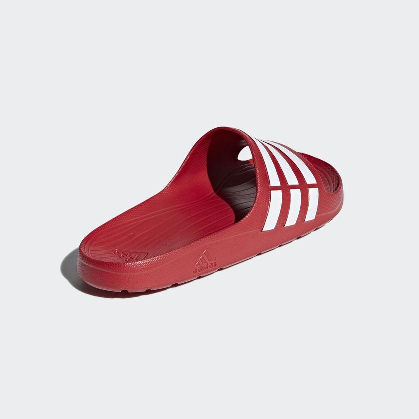 adidas uomini duramo slide sandali beach e 50 oggetti simili