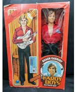 Sealed Kenner 1978 The Hardy Boys Shaun Cassidy Doll Figure New In Box - $77.72